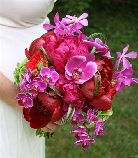 peonies and orchids hydrangea blossom s floral artistry
