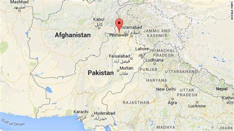peshawar on world map terrorists kill 145 mostly children
