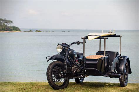 Motorrad Mit Beiwagen Ural by Sidecar Motorcycle Custom Www Imgkid The Image Kid
