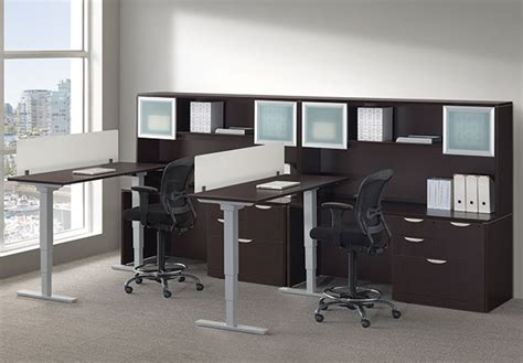 Stand Up Office Furniture Inspiration Yvotube Com Stand Up Office Desk