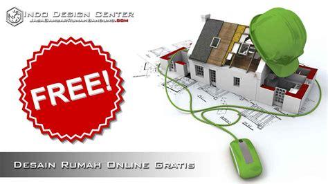 desain rumah gratis online desain rumah online free jasa desain rumah online gratis