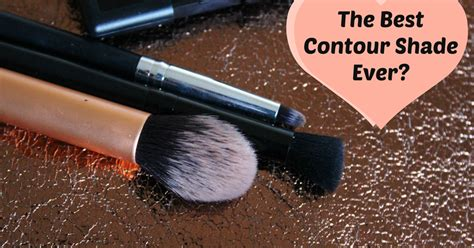 how to choose the right contour shade yourbeautycraze com the most perfect contour shade ever the blushing giraffe
