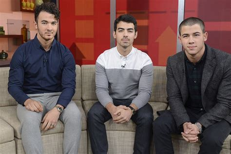 7 Reasons To The Jonas Brothers by Nick Jonas Confessed He Was The Reason For The Jonas
