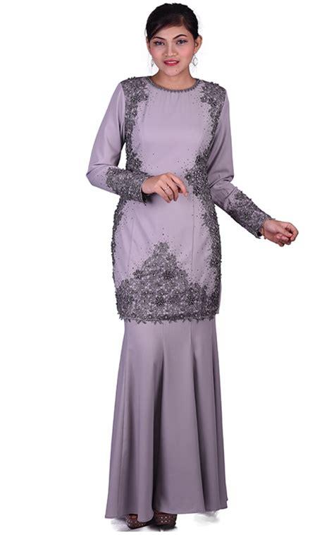 website design baju online baju kurung moden bella grey baju kurung women