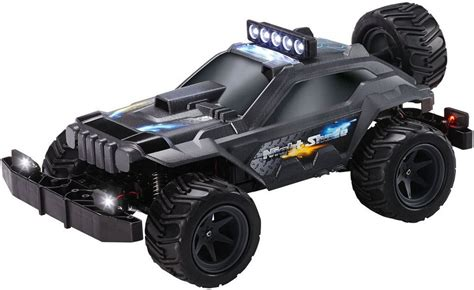 Revell Rc Auto by Revell Rc Auto Mit Licht 187 Offroader Night Shade 2 4 Ghz