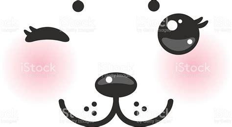 imagenes de ojitos kawaii funny animal kawaii albinas hocico con rosa mejillas
