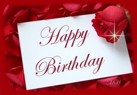 Happy Birthday Quotes And Pictures For Happy Birthday Quotes With Flowers Quotesgram