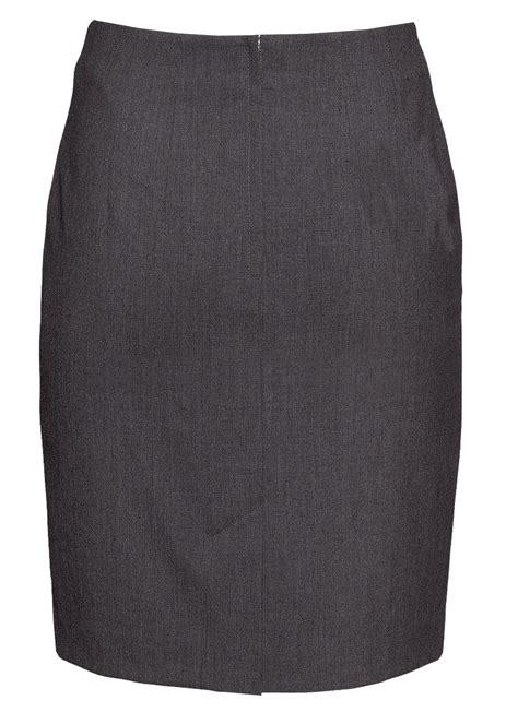 pencil grey skirt dress ala