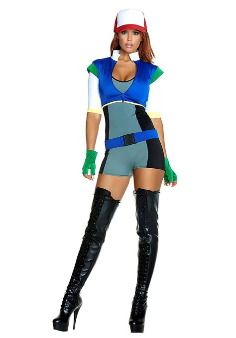 Spice New Costumes Em Or Em by Catchin Em Cutie Costume For