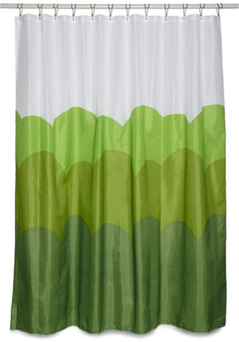 modcloth shower curtain spring out of bed shower curtain mod retro vintage bath