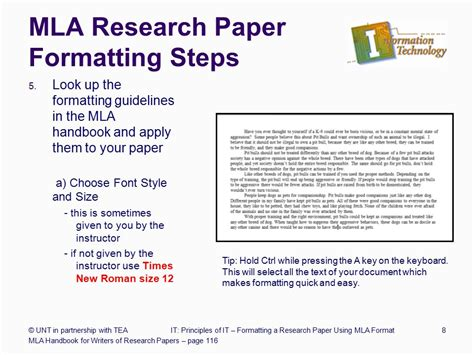 essay heading mla how to write a paragraph using mla style