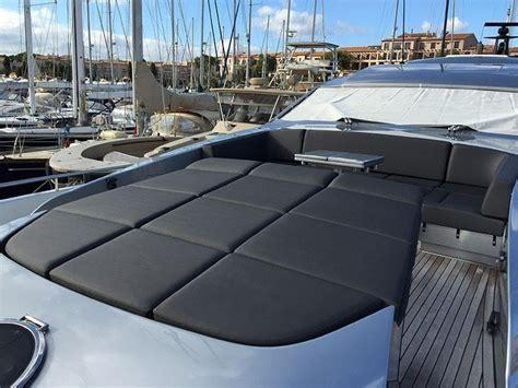 tappezzeria barca rifacimento interni barche senigallia ancona