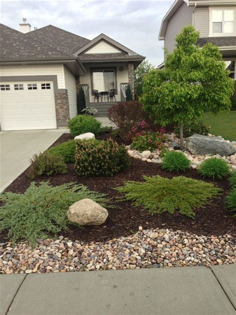 rock garden patio ideas best 25 river rock patio ideas on backyard