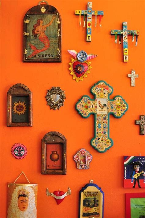 best 25 mexican home decor ideas on pinterest mexican 30 ideas of mexican metal yard wall art