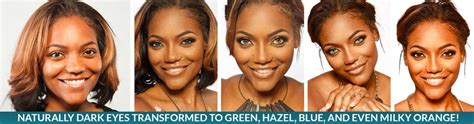 colored contacts for before and after colored contacts before and after colored contacts for