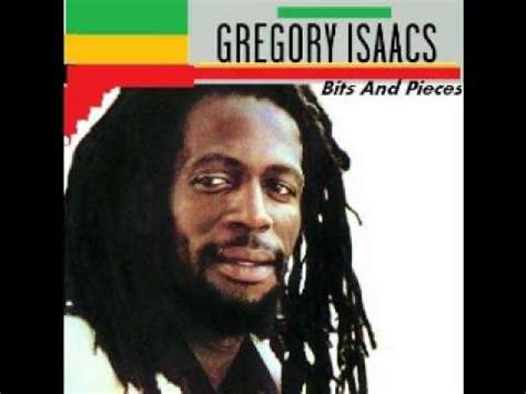 lyrics gregory gregory isaacs bits and pieces k pop lyrics song