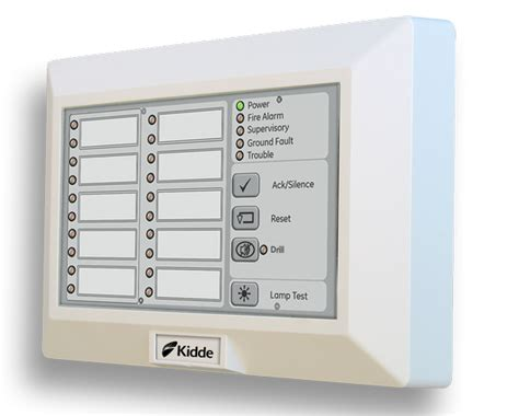 Jual Yunyang Announciator Alarm Panel Circuit 10 Zone Steel edwards signaling conventional alarm systems fx