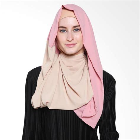 Jilbab Pink Jual Tatuis Damour 054 Jilbab Pink Light Brown
