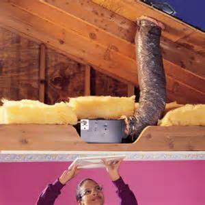 Replacing Bathroom Fan Extractores De Ba 241 O Decoraci 243 N De Interiores Y