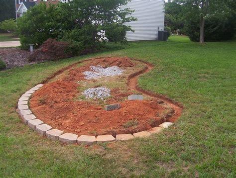 berm landscaping diy berm building 101 doityourself com community forums gardening