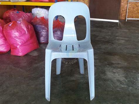 Rak Plastik Excel pembekal kerusi plastik berkualiti plastic chairs terus