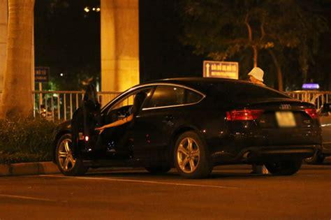 Länge Audi A5 by Kh 225 M Ph 225 Xe Sang Thủy Ti 234 N đưa C 244 Ng Vinh Ra S 226 N Bay