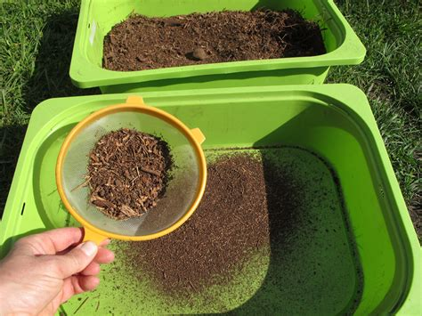 soil sieving ingridscienceca
