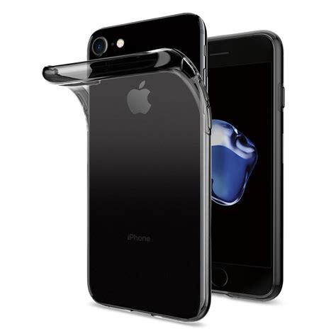 Spigen Iphone 8 Iphone 7 Liquid Space spigen 174 liquid crystal 042cs20846 iphone 7 space