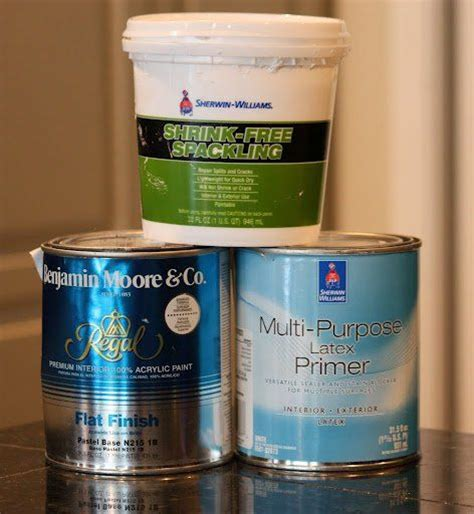diy chalk paint with primer favorite painting tips that make a big difference chalk