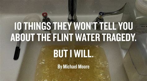 things they won t tell you the solution books 10 things they won t tell you about the flint water