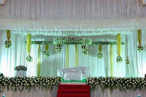 Kerala wedding stage decoration   Decorations   Wedding