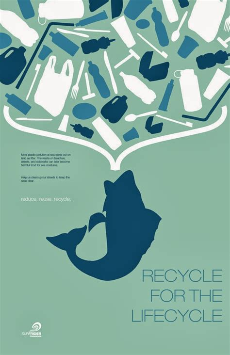 design for the environment exles recycling posters 45 creative effective exles