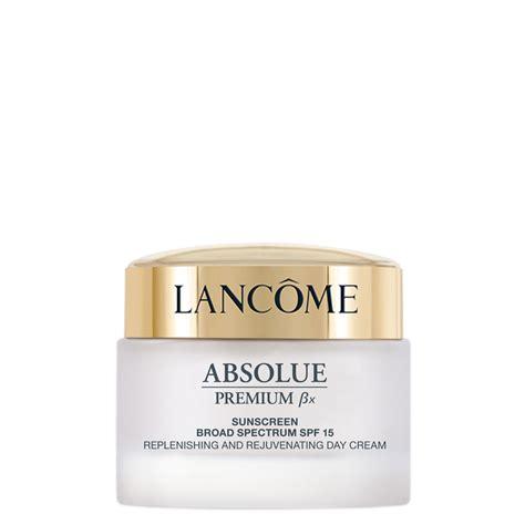 Lancome Absolue Premium lancome absolue premium bx rejuvenating day spf15 1