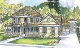 Two Story House Plans With Front Porch by Two Story House Plans With Front Porch Two Story House