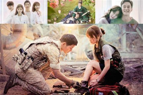film drama korea terbaru 2017 rating tinggi daftar drama korea 2016 rating tinggi adakah drama