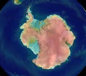 Bentley Subglacial Trench Geography Of Antarctica