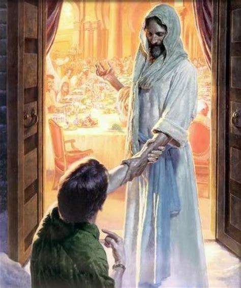 parable of the dinner jesusdinner parable of the great banquet parables of