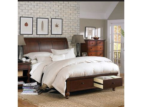 king size bed with headboard storage bedroom gray wooden king size beds with storage drawers