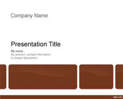 powerpoint templates free waste waste management powerpoint template