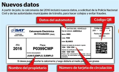 tabla de impuestos de cisrculacion 2016 sat de guatemala sat impuesto circulacion de vehiculos el 60 no ha pagado