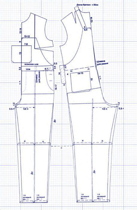 pattern maker bangladesh modelagem de macac 227 o jardineira ay pinterest bib