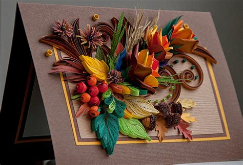 Paper Quilling Craft Ideas - modern paper quilling ideas for major inspiration