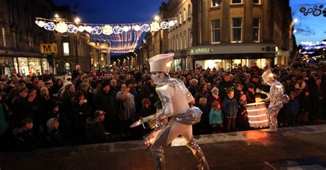 newcastle chronicle new year newcastle new year celebrations families delighted with