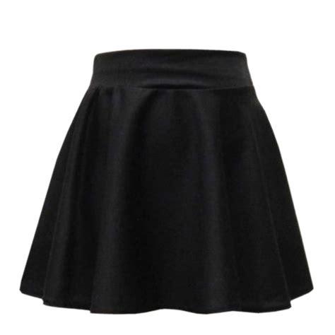 7 Black Skirts by Skater Skirt Neon Bright Mini Fashion Skirts 7