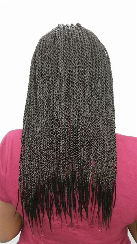 shoulder length senegalese twists the gallery for gt shoulder length senegalese twists