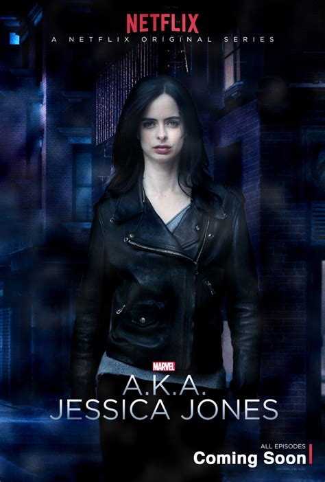 Film Marvel Jessica Jones | fan made teaser poster for netflix s aka jessica jones