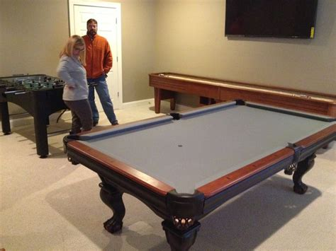 13 Best Images About Cool Man Caves On Pinterest Brunswick Foosball Table