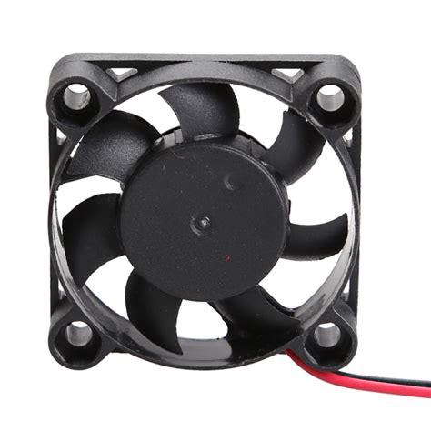 small dc fan motor top motor 9000rpm dc fan 40x40x10mm 5v small dc fan