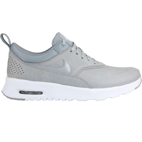 Nike Air Max 1 Damen by Nike Air Max Thea Schuhe Turnschuhe Sneaker Damen Pink