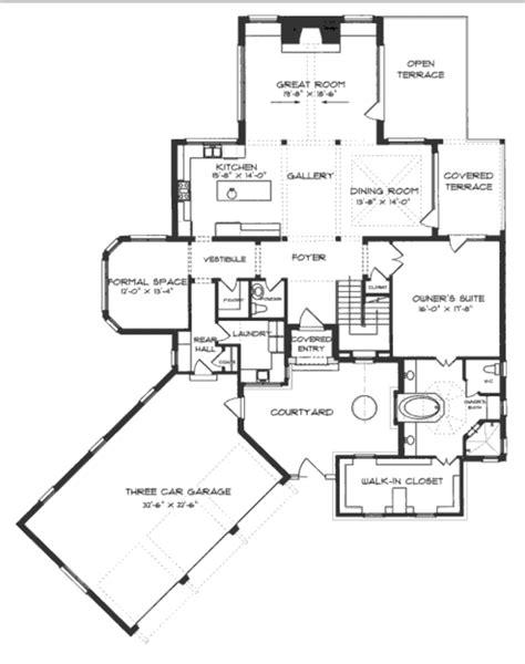 european style house plan 5 beds 7 baths 6000 sq ft plan european style house plan 4 beds 3 5 baths 3974 sq ft